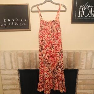 Gap Maxi Dress XL